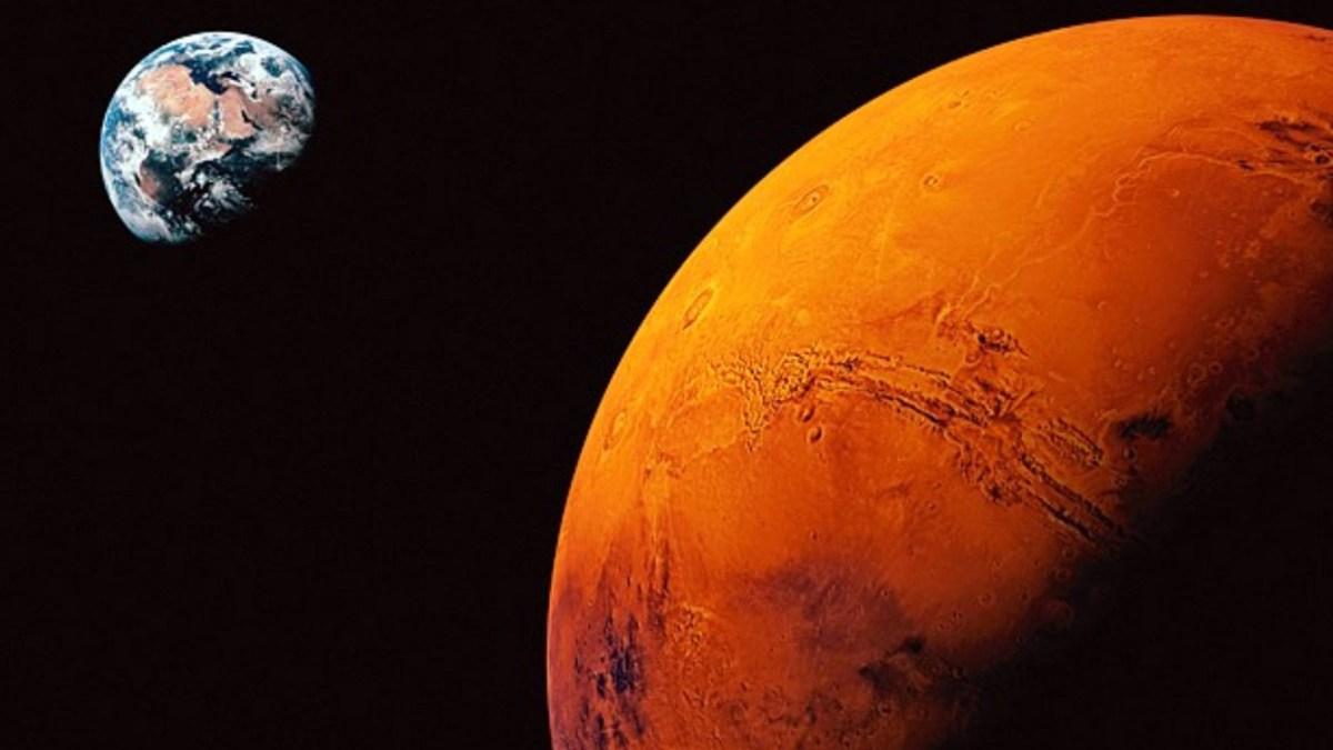 Ретроградная петля Марса: Испытание на прочность