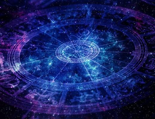 Изменить свой гороскоп