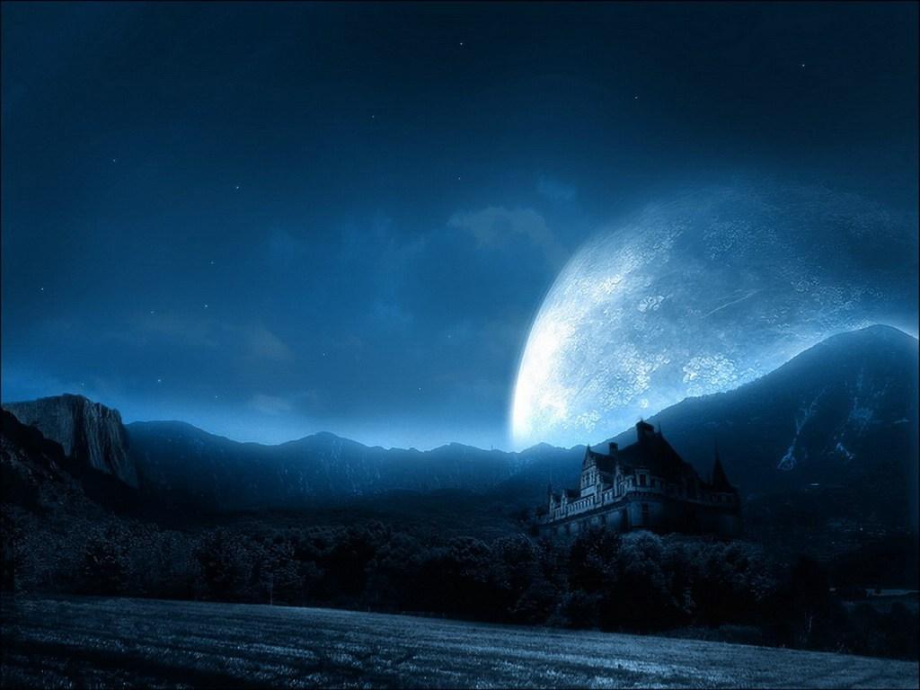 Лунное затмение в Раке 10 января 2020