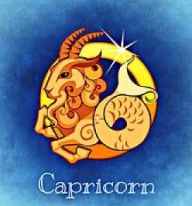 Capricorn career horoscope astrology