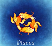 pisces meen rashi zodiac sign Horoscope or Kundli