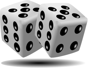 dices-160005_1280 lucky name numerology report predictions cheiro Chaldean hebrew cabalah fortune karma