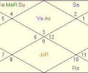 sample-horoscope free blank-horoscope kundli birth chart