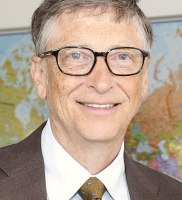 bill gates wealth money yoga's combination kundli horoscope