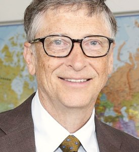 440px-Bill_Gates_June_2015 bill gates horoscope kundli past life karma reincarnation re birth super success founder microsoft usa predictions
