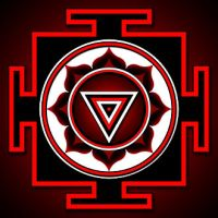 yantra amulet health wealth