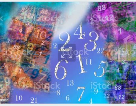 numerology anka jyotish numbers report
