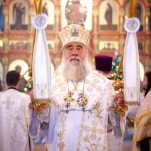 архиепископ Иона