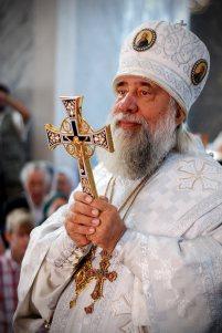 Архиепископ Астраханский и Енотаевский Иона