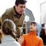Турнир по шашкам среди учащихся воскресных школ