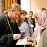 Архимандрит Тихон (Шевкунов) – беседа в Астраханской филармонии