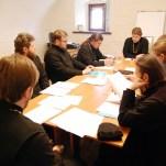 Рабочее совещание по вопросам миссионерской деятельности