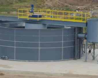 Thickener Tank in Phoenix, CA