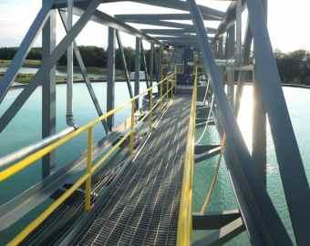 Mechanism Bridge