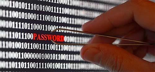comment cracker un logiciel : image password