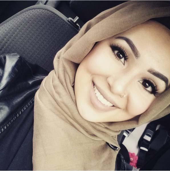 20 Styles Hijab Inspirants Pour Avoir Un Look De Plus En