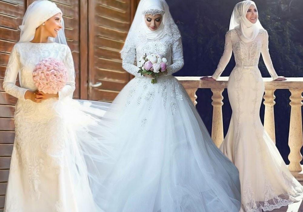 Hijab mariage 1
