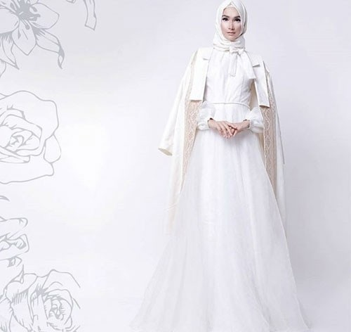 Hijab mariage 7