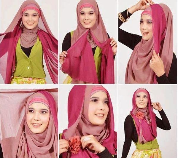 Comment Faire Le Hijab 45 Astuces Pour Un Hijab Parfait