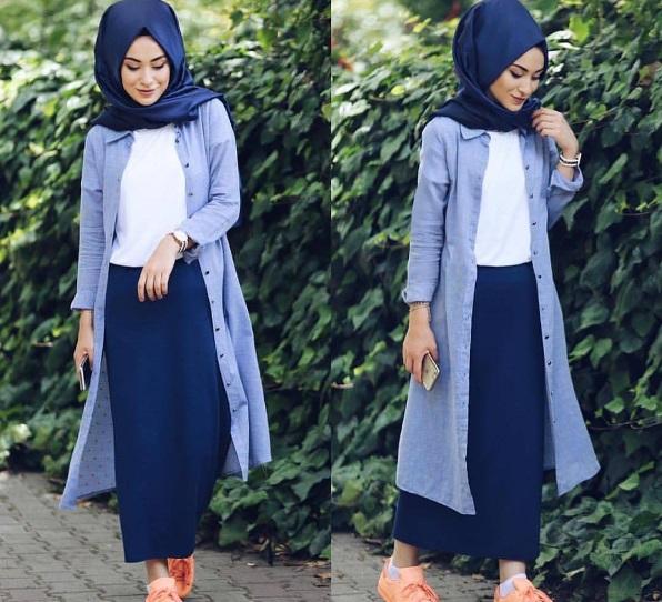Hijab Fashion Inspiration 20 Jolis Styles De Hijab
