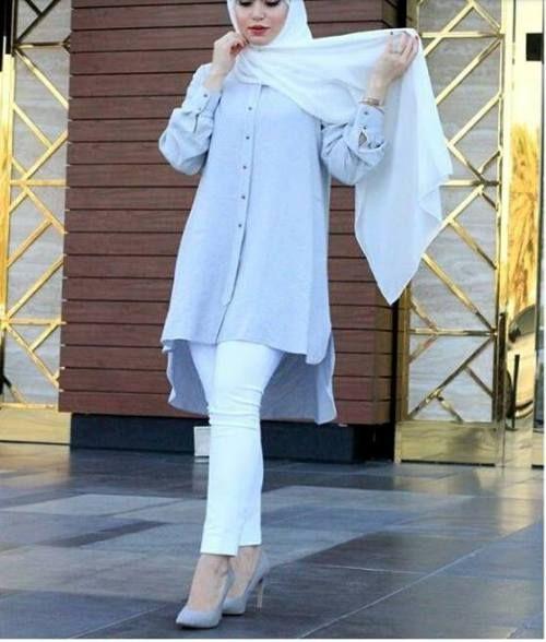 Bien connu Styles de Hijab moderne et Fashion : Venez Voir Les Meilleurs  KG15