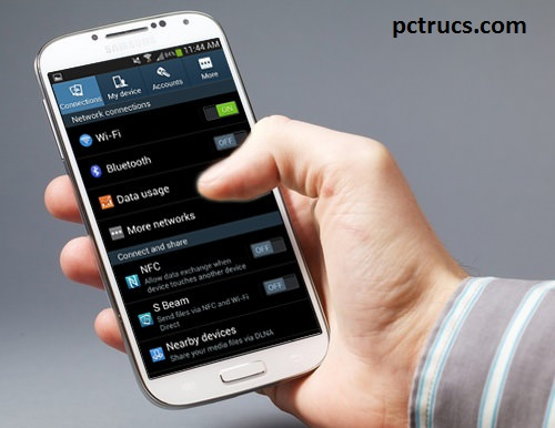 10 astuces d'Android
