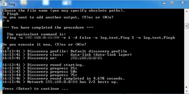 IP Network Scanner - Comment trouver les PC connectés à votre réseau Wifi