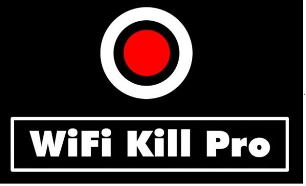 Wifi kill Pro