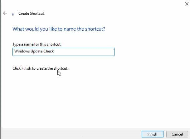 Désactiver mise à jour automatique dans Windows 10 - 6