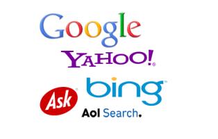 moteur de recherche par défaut
