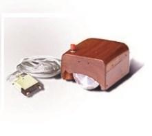 première souris inventé
