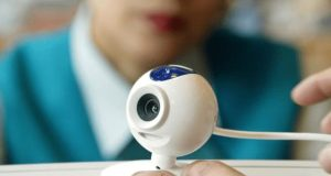 Protéger webcam contre piratage