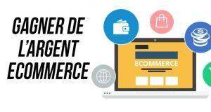 E-Commerce étape par étape