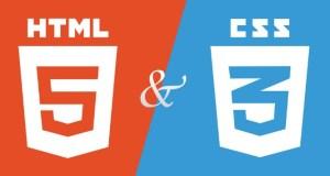 Tutoriel html5 et css3