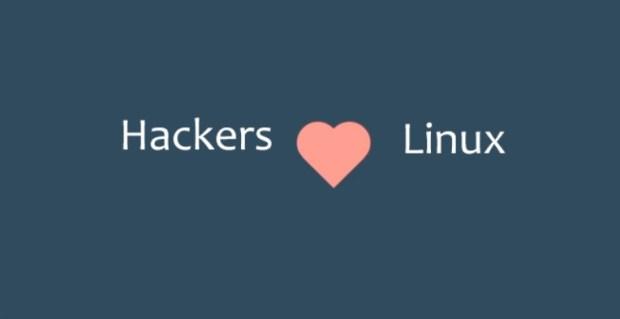piratage avec linux