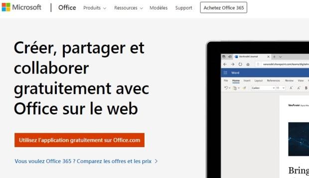 utiliser-microsoft-office-en-ligne