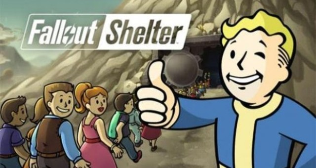 Fallout Shelter Triche
