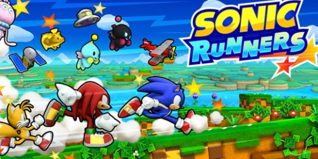 Sonic Runners Triche Astuce