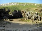 Playa de Cobijeru