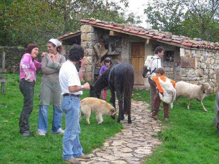 Descubre la cultura de los Pastores en los Picos de Europa