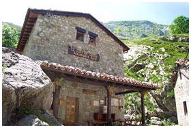 Casa del Chiflón