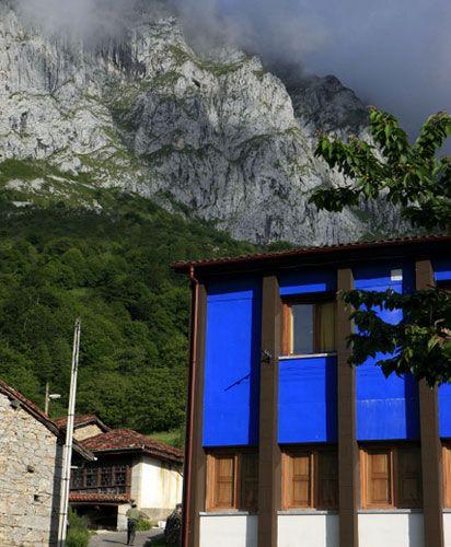 Rutas fáciles desde Taranes. Casa Rural con jacuzzi