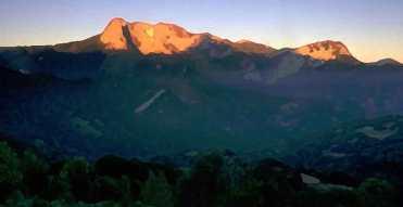 Montañas de Ponga