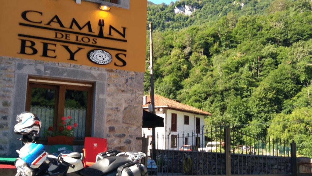 Restaurante Camín de los Beyos
