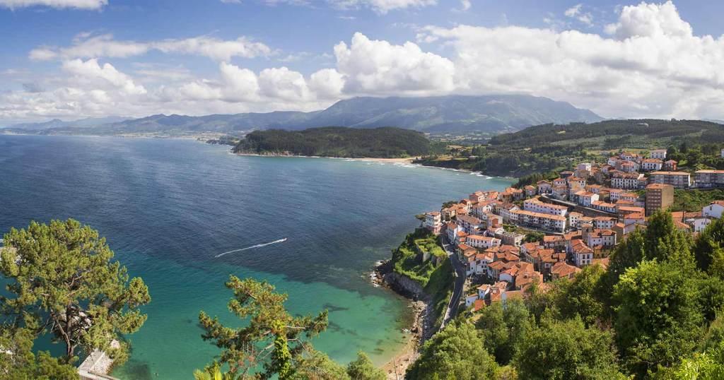 Lastres, asturias en 5 dias