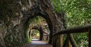 la ruta del oso asturias