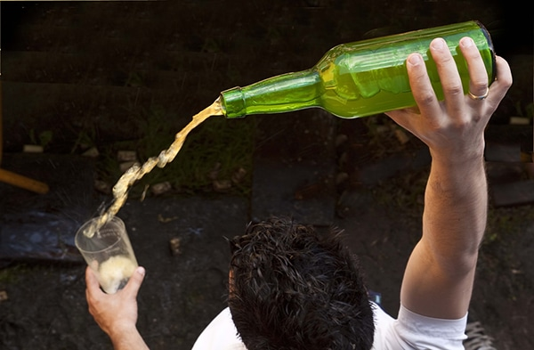 oficios tradicionales en asturias elaboracion de la sidra asturiana