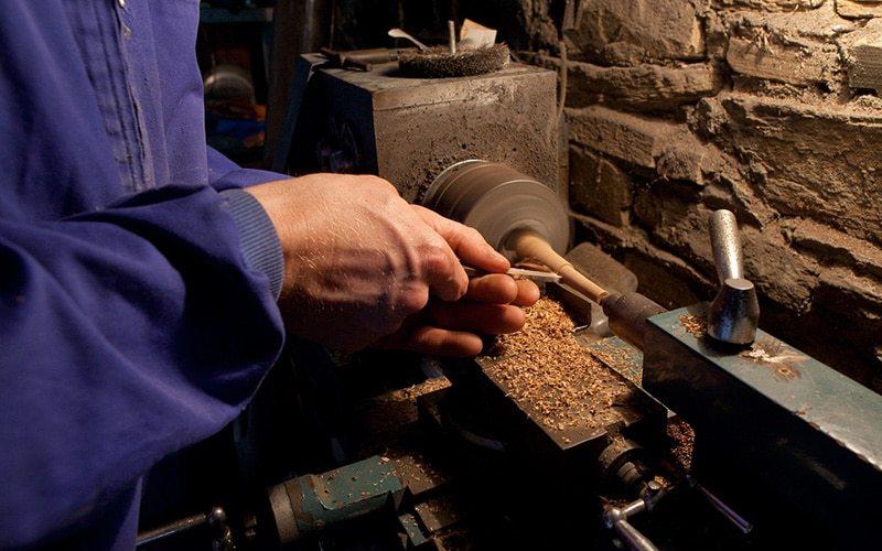 oficios tradicionales en asturias