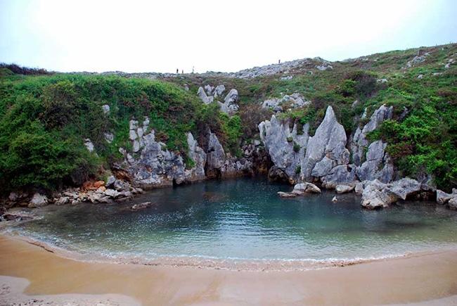 playa degulpiyuri