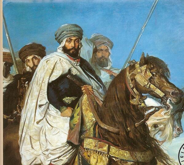 el califa abdebarran tercero
